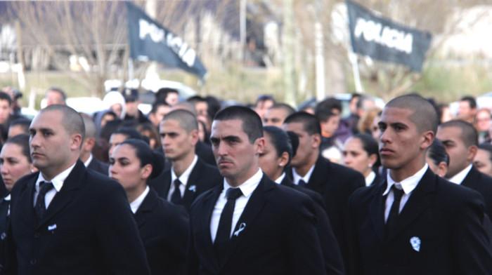270 Cadetes aspiran a pertenecer a la Policía Local