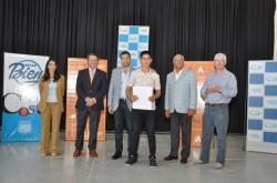 97 familias costeras recibieron sus escrituras sociales de manos del Municipio y Provincia