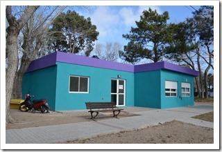 Centro Comunitario Costa Azul