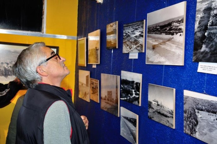 El Museo es una iniciativa del Rotary CLub de Santa Teresita
