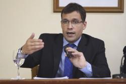 El intendente Juan Pablo de Jesús realizó anuncio y un balance de la gestión 2016
