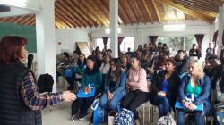 El programa alcanza a alumnos que residen fuera de La Costa o estudiantes locales