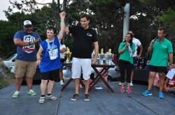El sábado 31 de enero se se disputará la Maratón Argentina Corre, en la localidad de Costa del Este