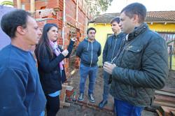 La Costa construye dos aulas en la Escuela 13 de Santa Teresita