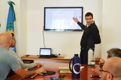 La Municipalidad comenzó a implementar un sistema on line de inscripciones a talleres