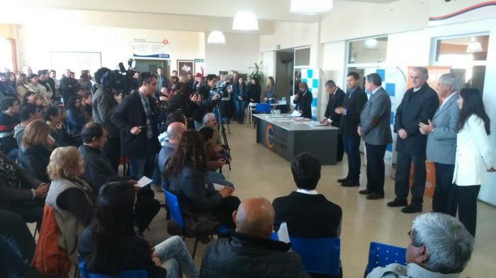 La Municipalidad de La Costa entregó nuevos escrituras sociales