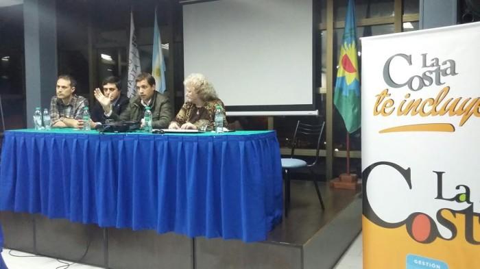 La UAA y la Municipalidad de La Costa firmaron un convenio para la realización de prácticas profesionales