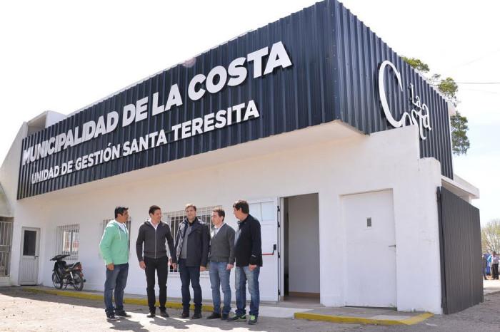 La UDG de Santa Teresita cuenta con nuevo edificio y delegado