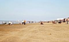 La gente eligió La Costa el fin de semana largo