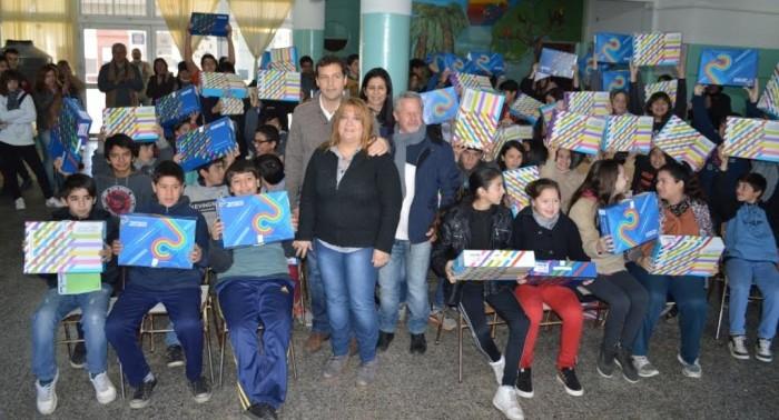 Los Alumnos de la Escuela Secundaria Nº12 realizarán un viaje, a Mar del Plata,  educativo y sobre DDHH
