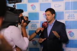 Los medios nacionales se dieron cita para promocionar la temporada en La Costa
