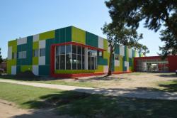 Nuevo Centro Deportivo de Santa Teresita