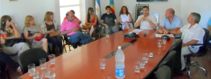 Plantilla Fotos Noticias Web Escuelas