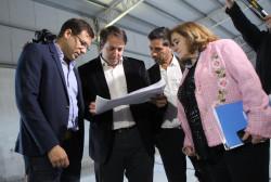 Se firmó la cofinanciación para la terminación de la Terminal Pesquera