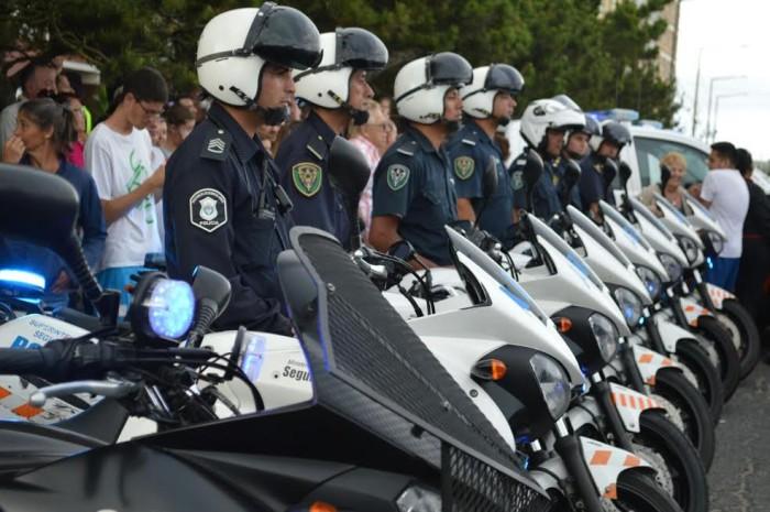 Unos 12 mil policías forman parte del Operativo Sol 2016